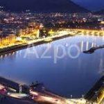 Венецианский канал в Коньяалты проект реки Боачай
