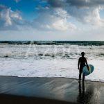 Пляжи Анталии к сезону готовы