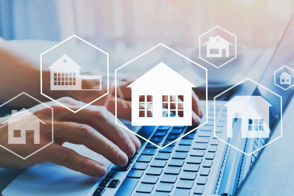Онлайн-продажи недвижимости в Турции  в марте превысили 100 миллионов турецких лир
