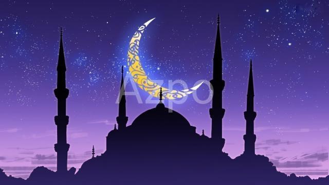 В Турции начался священный пост Рамадан