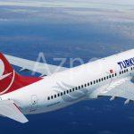 Объявлен план нормализации турецких авиалиний. Турецкие авиалинии  (THY)