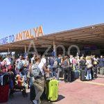 Какие страны Турция допустит в июле?