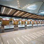 В аэропортах Турции откроются центры тестирования COVID-19