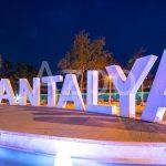 В Анталию прибыли первые чартерные рейсы из Украины