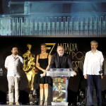 57-й кинофестиваль «Золотой апельсин» в Анталии
