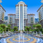 Граждане России снова в тройке иностранцев по                                                         покупки недвижимости в Турции