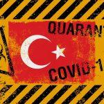 Новые запреты и ограничения в Турции в связи с COVID-19