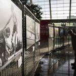Фотовыставка в аэропорту Стамбула