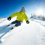 Чартеры на горнолыжные курорты Турции