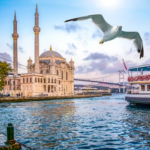 Турция строит канал-дублер Босфора