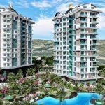 Продажи жилья иностранцам в Стамбуле и Анталии выросли на 40-50 процентов