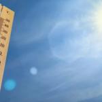Африканская жара идёт в Турцию