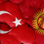 Турецкие благотворители для граждан Кыргызстана
