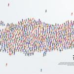 Численность населения Турции составила свыше 83,6 млн человек