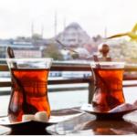 Турецкий чай любят в Европе