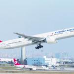 Турецкие авиалинии запускают новые рейсы в 8 городов мира