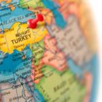 В Турции обнаружена улица которой 2 тысячи лет