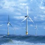 Потенциал морской ветроэнергетики Турции составляет 75 гигаватт
