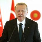 Президент Эрдоган выступил на международном саммите по климату