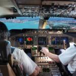 Ежегодно растет число пилотов турецкой авиации