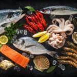 Экспорт морепродуктов из Турции вырос на 23 процента