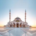 Работа мечетей в комендантский час
