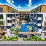 Возрос рост продаж недвижимости иностранцам в апреле в Анталии