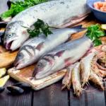 Экспорт турецких морепродуктов вырос на 32 процента