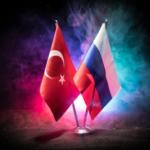 Министр культуры Турции летит в Москву
