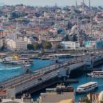 Стамбул лидирует по количеству туристов
