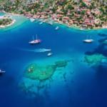 «Голубой флаг» в Турции