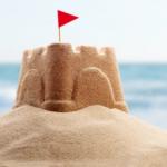 16 фестиваль песчаных скульптур пройдет в турецкой Анталье