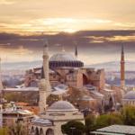 Реставрация мечети Айя-София может стать образцом для всего мира