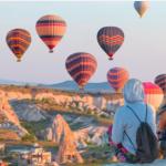 Каппадокия возобновляет полеты на воздушных шарах