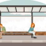 В Аланье станет больше автобусных остановок