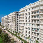 Объем продаж недвижимости иностранцам в Турции вырос на 24,9%