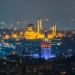 Мечеть на Таксиме станет одним из символов Стамбула