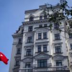 В Анкаре появится улица с украинской фамилией