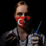 Опубликованы данные о клинических испытаниях турецкой вакцины