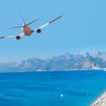 В туристическую Анталью стабильно растет пассажиропоток