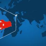 Провинции меняют цвета на карте