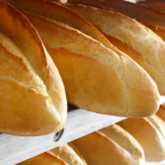 Турецкий хлеб
