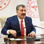 В Турции планируют большую часть населения провакцинировать до наступления Курбан байрам