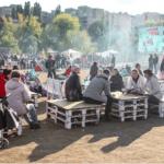 В Адане пройдет международный гастрономический фестиваль