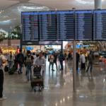 Полеты в Турцию еще из 13 городов России