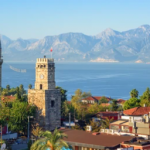 В пятерке самых популярных курортов Турции нет Антальи