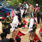 В Турции проходит международный фестиваль «Акшехир»