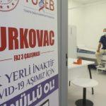 В Турции начались испытания вакцины Turkovac-Coronovac