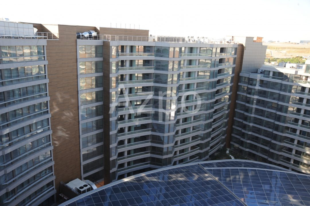 Квартиры различных планировок в Стамбуле - Фото 12