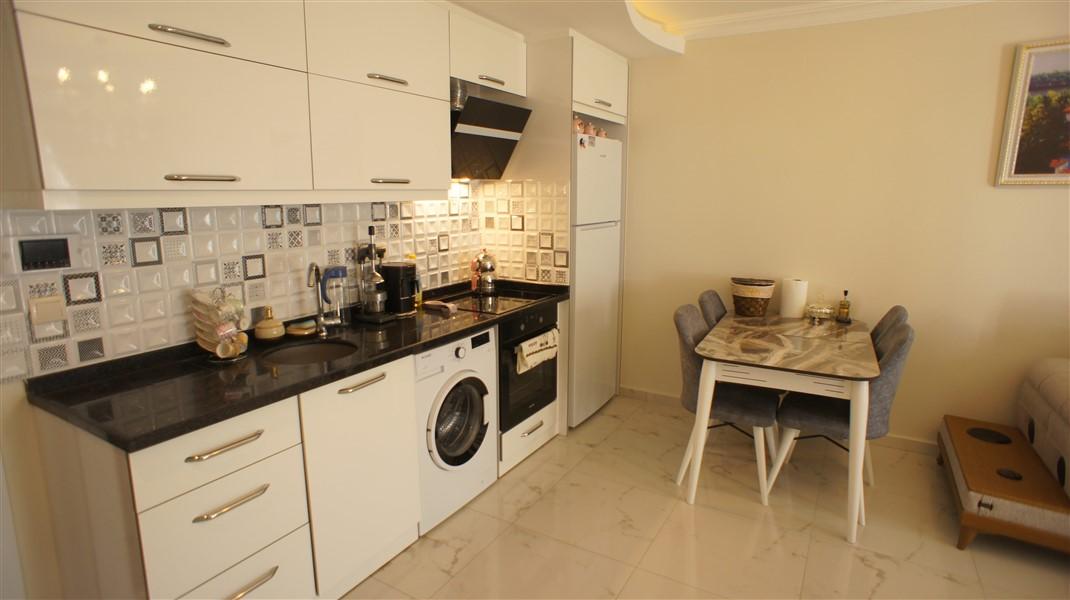 Апартаменты 1+1 в Махмутлар - Фото 3